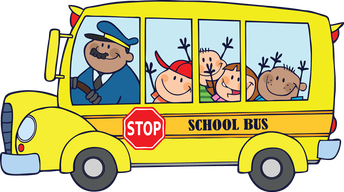Register for the School Bus