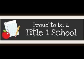 Martin County School District Title I Schools and Program Staff
