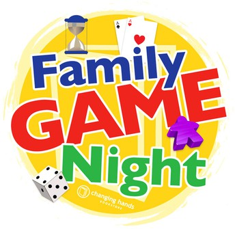MATH AND READING FAMILY GAME NIGHT RESCHEDULED!