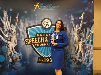 Speech and Debate - Debate School of Excellance