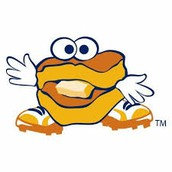 Maintenance Appreciation Night at the Montgomery Biscuits Game