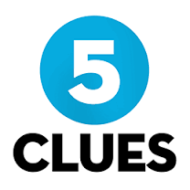The 5 Clue Challenge