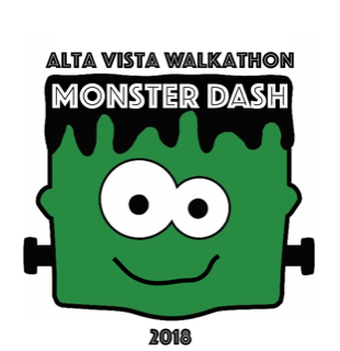 10/13 - MONSTER DASH