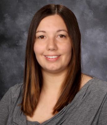 Ms. Jessica Eash- 2nd Grade