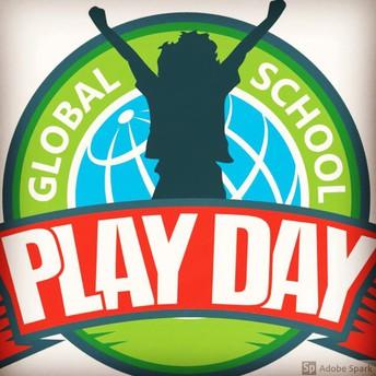 Global School Play Day!
