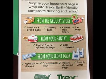 "Help Us Make DES a ""Green"" School!"