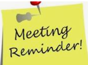 School Council Meeting - Join us!