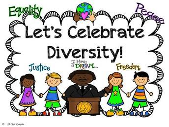Celebrate Diversity Through Books!