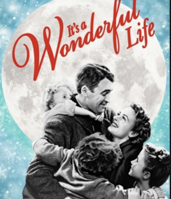 December 19th--It's a Wonderful Life!