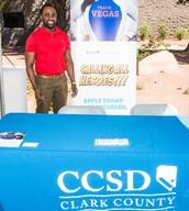 CCSD Partner