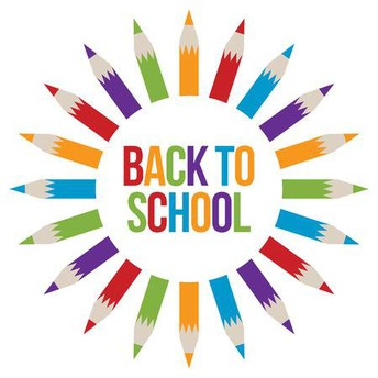 K-5 Student First Day of School is Tuesday, Sept. 1 4K Student First Day of School is Wednesday, Sept. 2