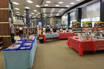 Holiday  Book Fair