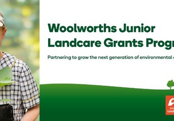 MMPS - SUCCESSFUL RECIPIENTS OF THE WOOLWORTHS JUNIOR LANDCARE GRANT