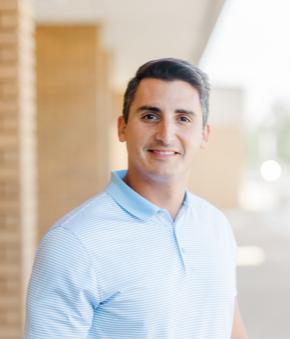 Mr. Jake Herrera, Assistant Principal