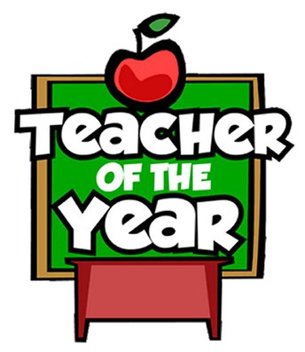 Nominations For Teacher and Educational Services Professional Of The Year