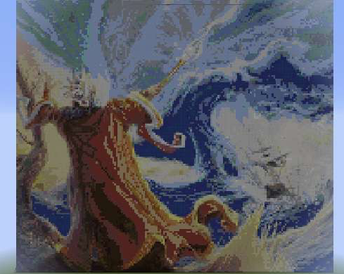 Prospero Mastering The Tempest
