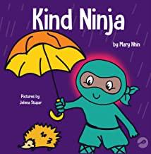 Kind Ninja