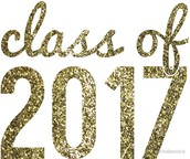 Share the Love with a 2017 Graduate