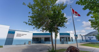 Prince Charles Secondary School