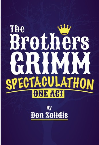AFA Theatre Brother's Grimm Performance Date