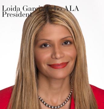 Loida García-Febo, MIS
