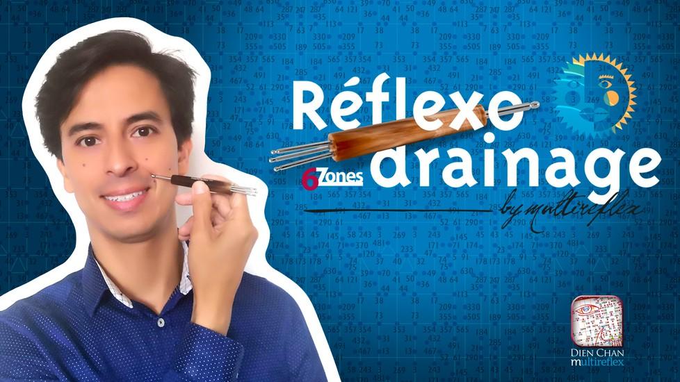 Vidéo du Réflexodrainage