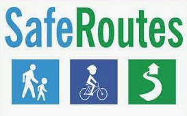 Walk+Roll Day / Safe Routes to School