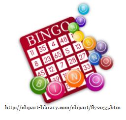 PTA Virtual BINGO Night - April 22nd at 6pm