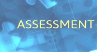 District Assessment Calendar