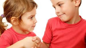 Teaching our Children to be Peacemakers