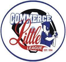 Commerce Little League