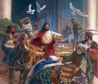 Te pedimos humildemente, ahora que se acerca la fiesta de nuestra salvación, vaya creciendo en intensidad nuestra entrega para celebrar dignamente el misterio pascual. Por Nuestro Señor Jesucristo. Amén.