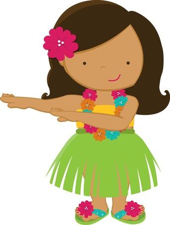 Family Luau Dance               ~ Don't Miss the Fun!!