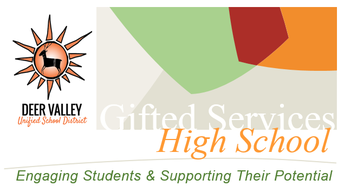 Gifted Programming Expansion Into Our High Schools