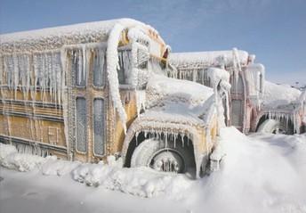 Weather-related school closures