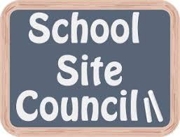 School Site Council Elections