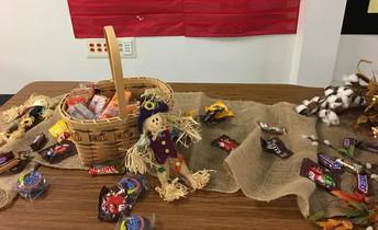 Thankful Thursdays at Rockbrook Elementary