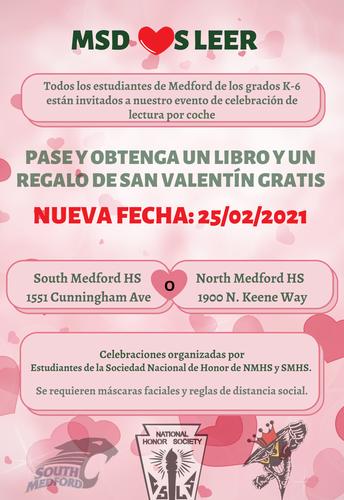 RECOGIDA DE LIBROS (ACTUALIZACIÓN)