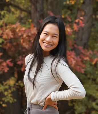 Medicine & Healthcare Year 1 Student - Anita Van