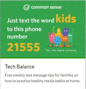 Tech Media Balance