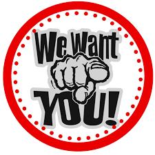 Thinking of becoming more involved in our wonderful school? Buckalew PTO Wants you!