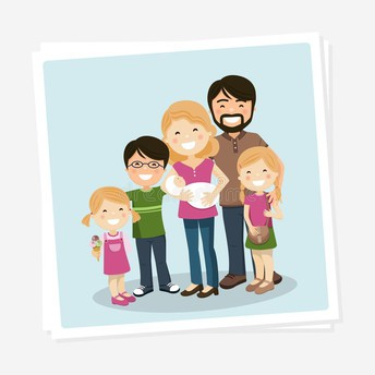 Free Family Portraits