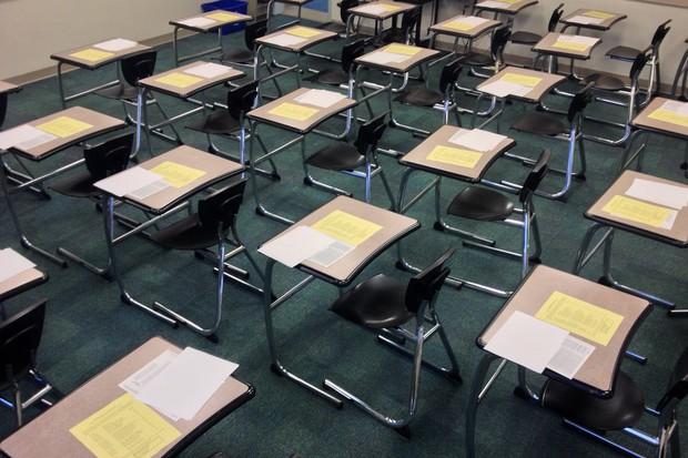 high school placement test preparation