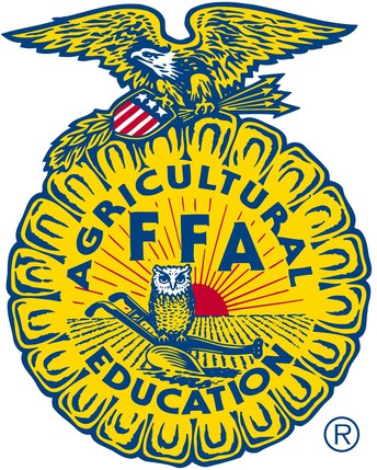 FFA Members Participate in County Competition