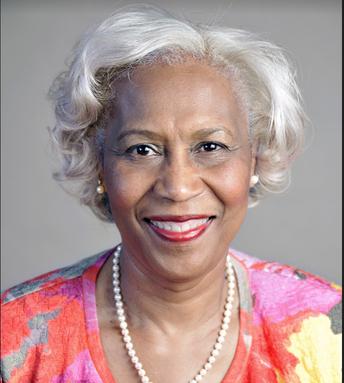 Dr. Priscilla Dawson