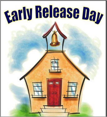 Early Release Day- Teacher PD
