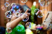 Bubble Day is tomorrow!