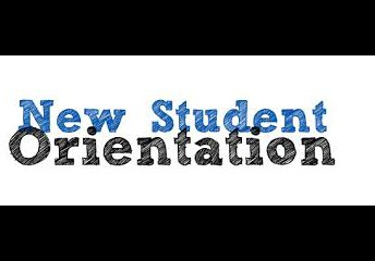 Grade 5 and New Student Orientation