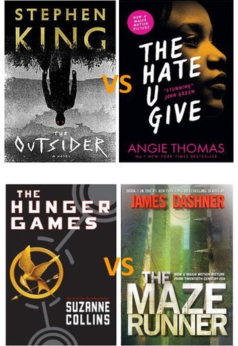 March Madness: A Tournament of Books