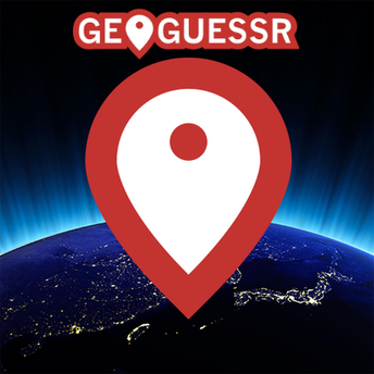 Geoguessr icon